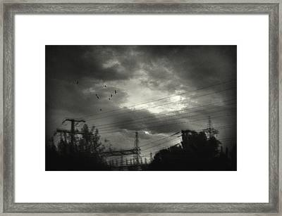 Remember Framed Print by Taylan Apukovska
