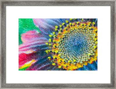 Remembering You Framed Print by Heidi Smith