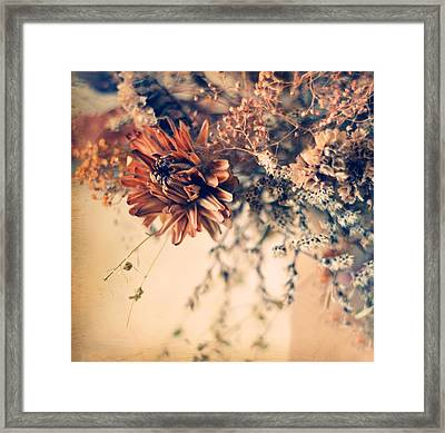 Remembrance Framed Print by Jessica Jenney