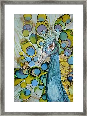 Renewal Framed Print by Kellie Chasse