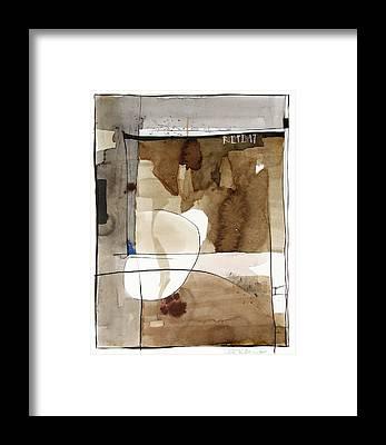Ann Miller Framed Prints