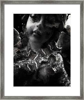 Resin Framed Print