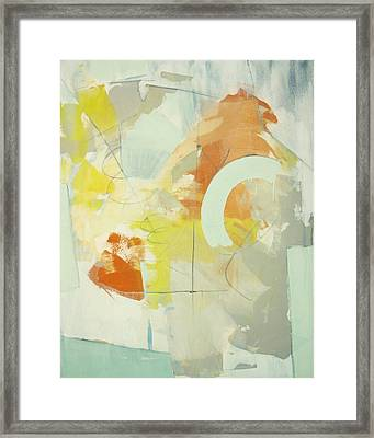 Resonance  C2012 Framed Print