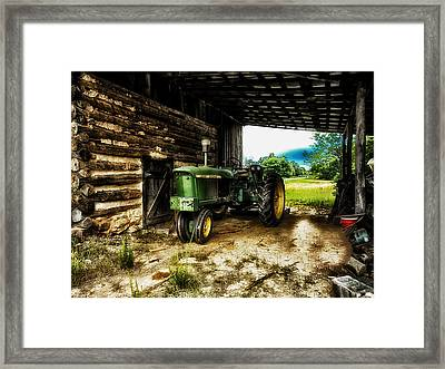 Resting Until The Next Time Framed Print by Pixabay
