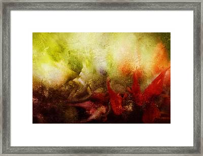 Resurrection Framed Print