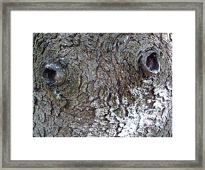 Retired Nipples Audition Two Framed Print by Sir Josef - Social Critic -  Maha Art