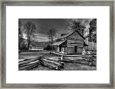 Return Of The Years Framed Print by Michael Eingle