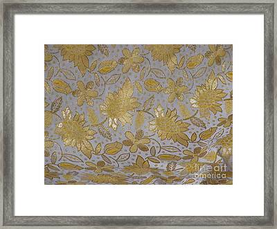 Reunion - Dargah Of Hik Framed Print