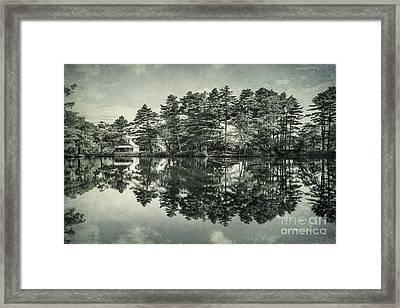 Revelations Framed Print