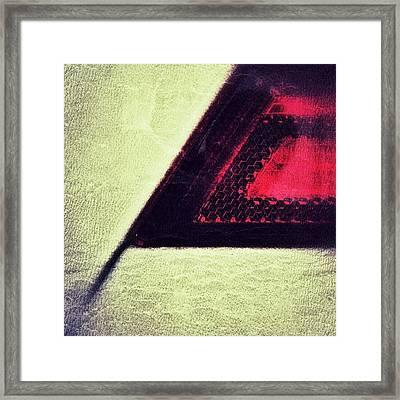 Revolution Within Framed Print