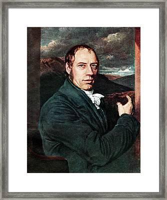 Richard Trevithick Framed Print