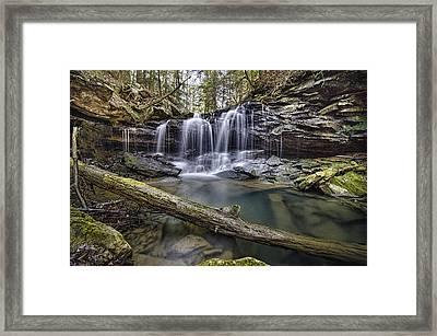 Richey Ridge3 Framed Print