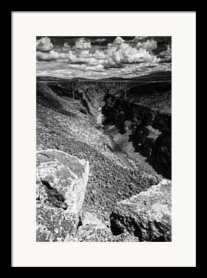 Earthship Framed Prints
