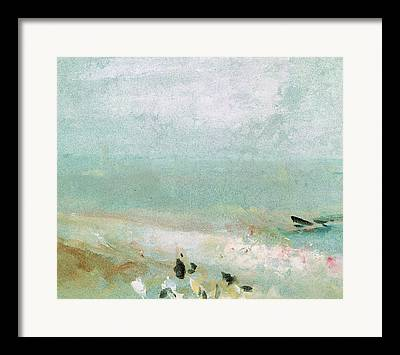 Abstract Art Sale Framed Prints