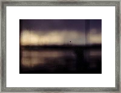 River Scene I Framed Print