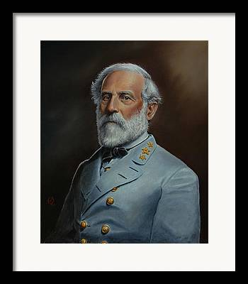 Artillery Framed Prints