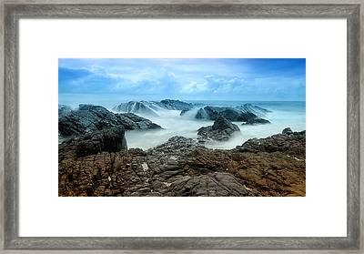 Rocky Forster 0001 Framed Print