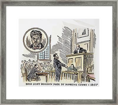 Roger B Framed Print by Granger