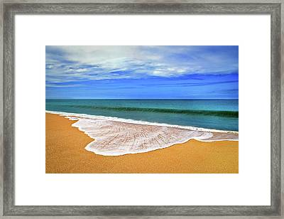 Room For Thoughts Framed Print