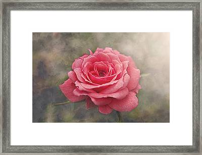 Rosalind Framed Print by Faith Simbeck
