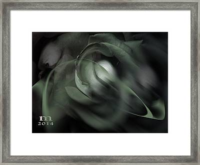 rose 18X24 1 Framed Print