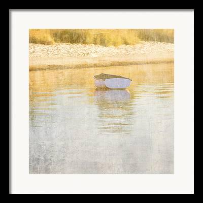 Massachusetts Coast Framed Prints