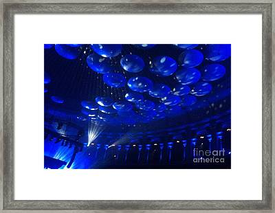 Royal Albert Hall. Framed Print