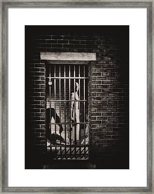Runaway Slave Framed Print by Paul W Faust -  Impressions of Light