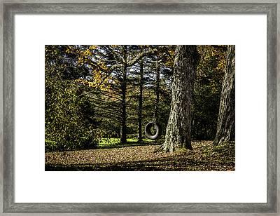 Rural America Framed Print by Janet Fikar