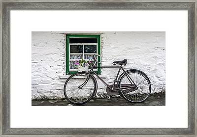 Rural Ireland Framed Print