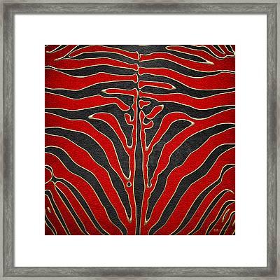 Safari  Framed Print by Serge Averbukh