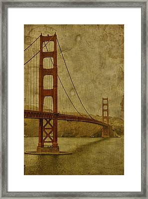 Safe Passage Framed Print