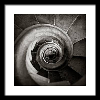 Abstract Design Photographs Framed Prints