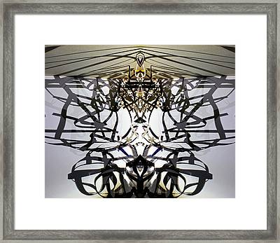 Sammyrei Framed Print by Citpelo Xccx