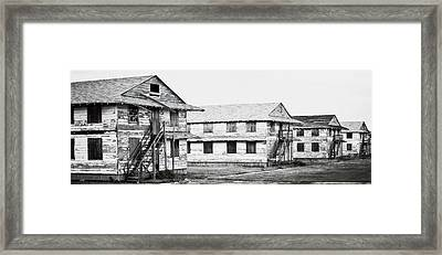 Sandy Hook Nj Framed Print