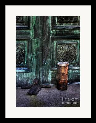 Lucumi Framed Prints