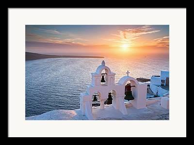 Hellas Framed Prints
