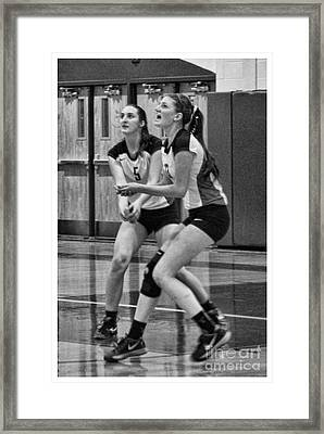 Framed Print featuring the photograph Sara Livecchi 8 by Lee Dos Santos
