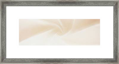 Satin Framed Print by Panoramic Images