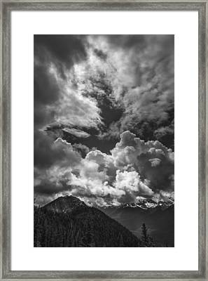 Save The Light Framed Print by Jon Glaser