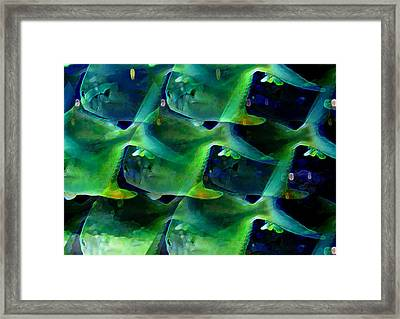 Schools Out  Framed Print by Rick Todaro