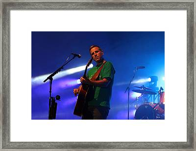 Sean Mccann Framed Print by Gerald Murray Photography