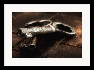 Valuable Photographs Framed Prints