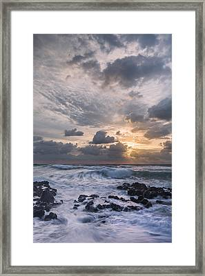 See This Framed Print