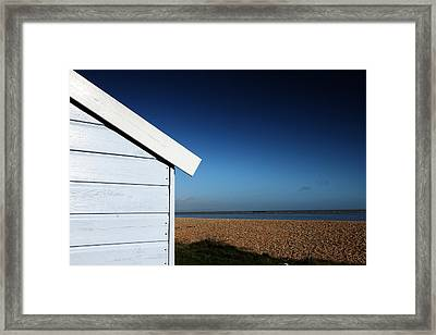 See View... Framed Print