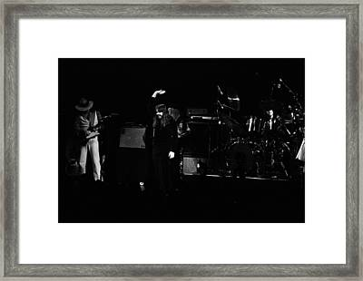 Framed Print featuring the photograph Seger #6 by Ben Upham