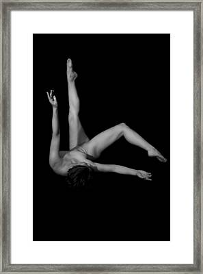 Framed Print featuring the photograph Serenade Of The Soul by Mez