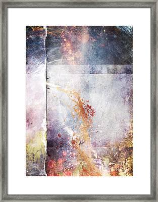 Serendipity Framed Print by Aimee Stewart