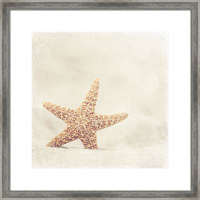 Serendipity Framed Print by Carolyn Cochrane