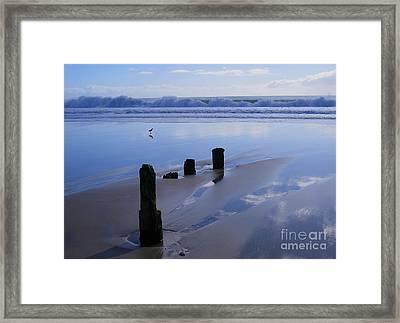 Serenity 1 Framed Print
